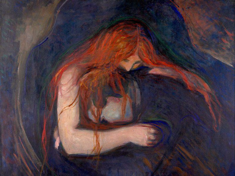 Edvard_Munch_-_Vampire_1895_-_Google_Art_Project
