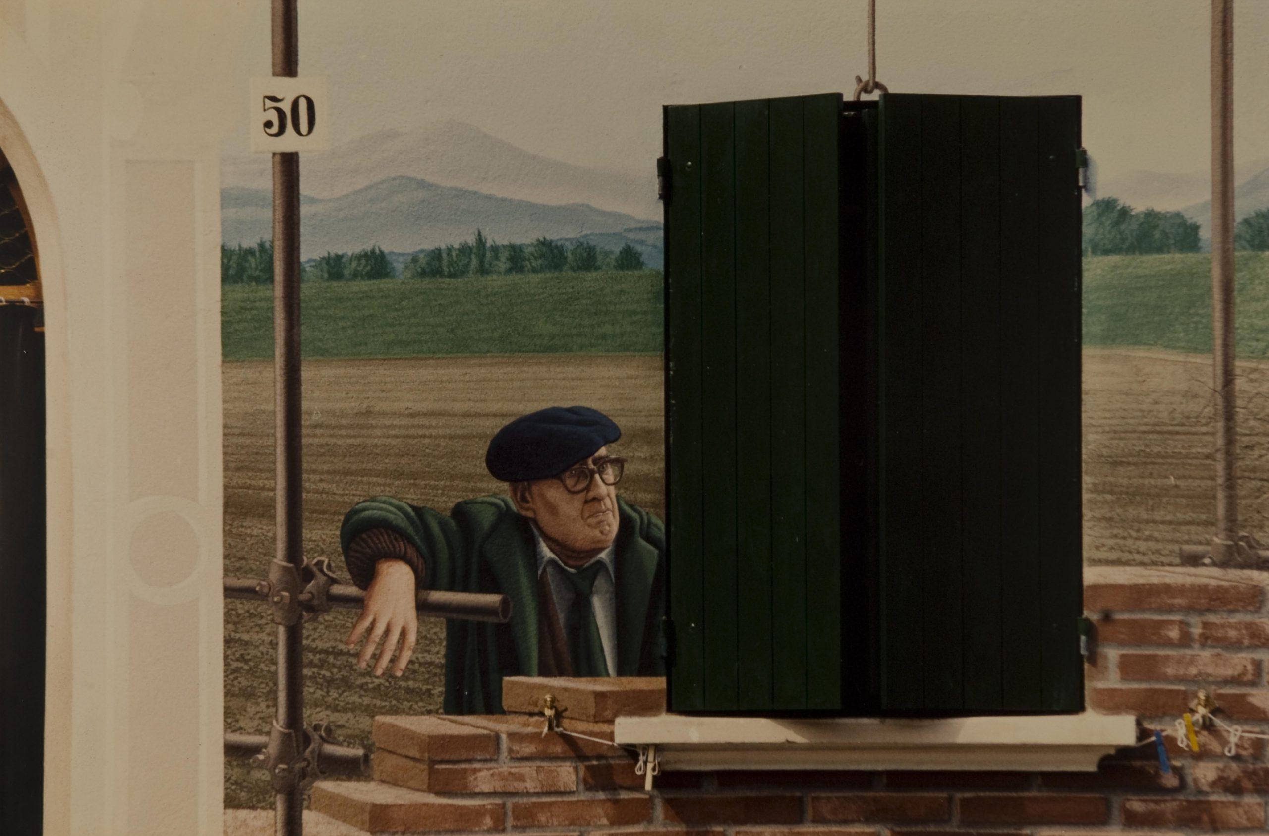 Ghirri, Luigi 78